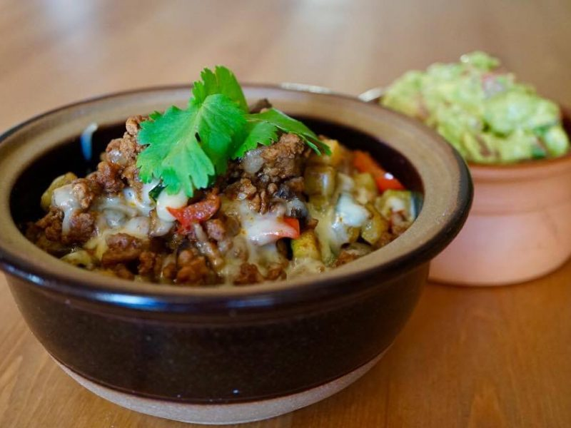 MEXICAN BEEF MINCE